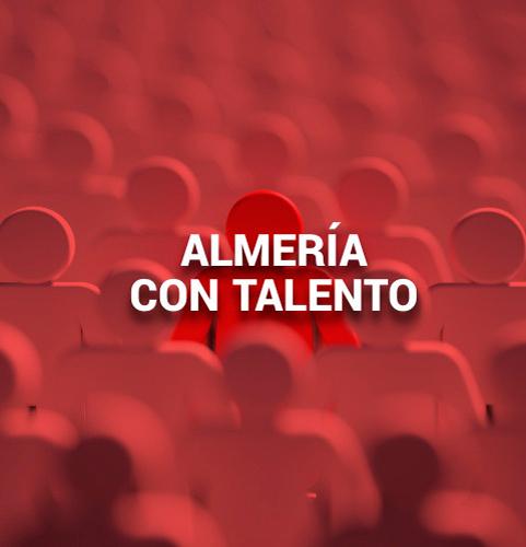 almeria con talento