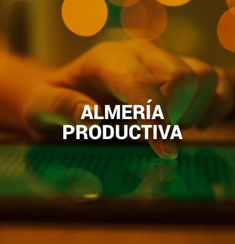 almeria productiva